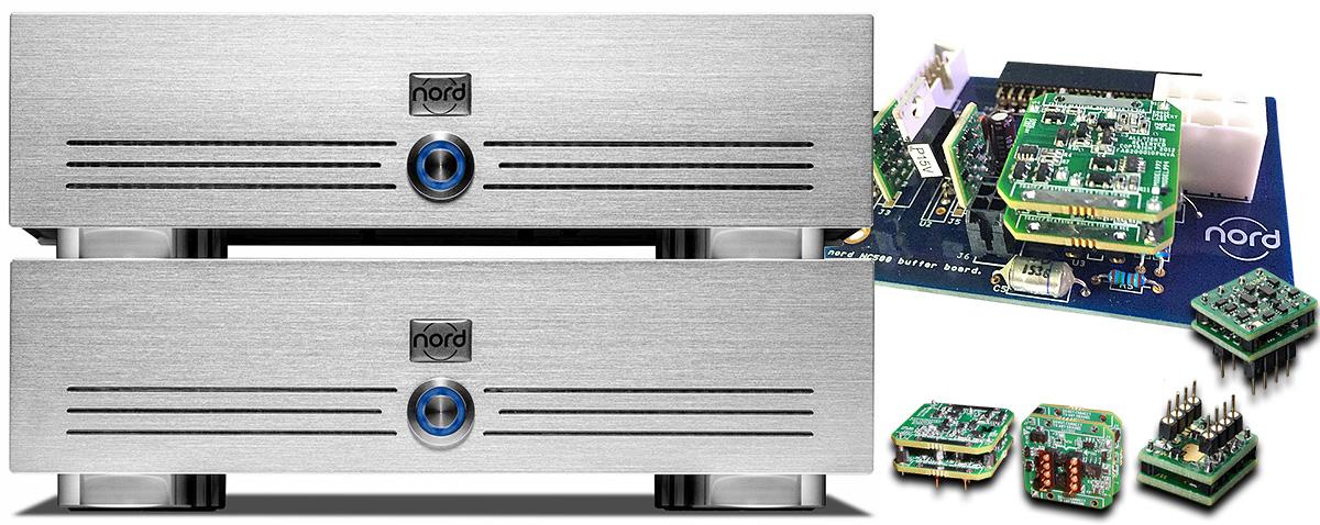 6moons audioreviews: Nord Acoustics