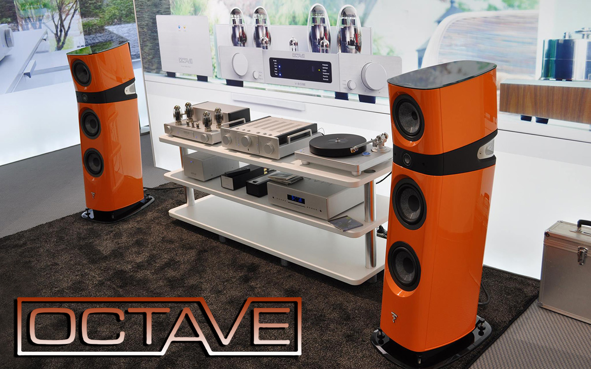 6moons audioreviews: Octave HP700 & RE320