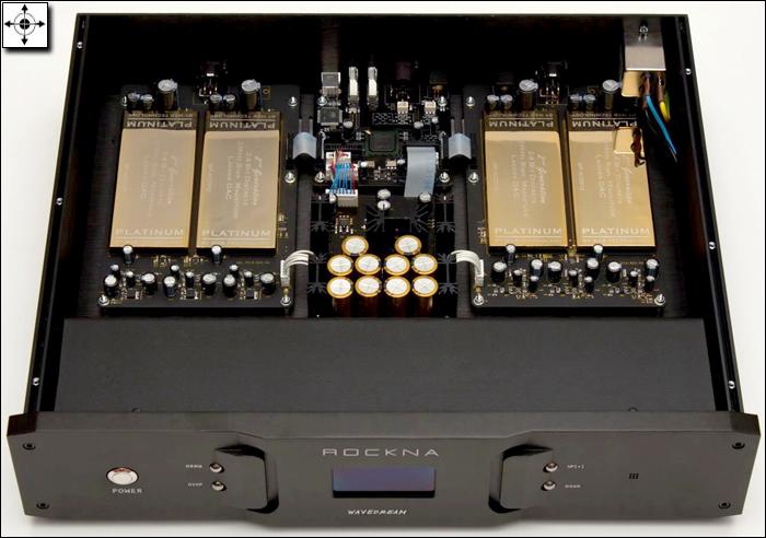 6moons Audio Reviews Rockna Audio Wavedream Amp Audiobyte