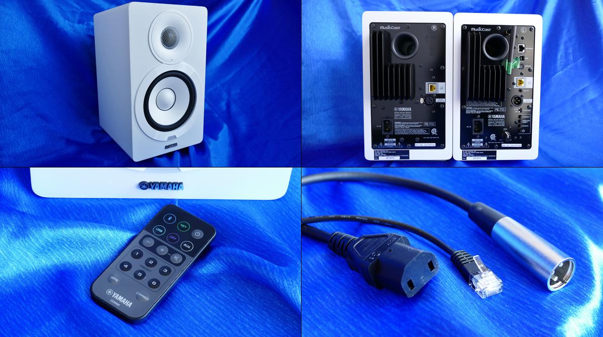 6moons audioreviews: Yamaha NX-N500