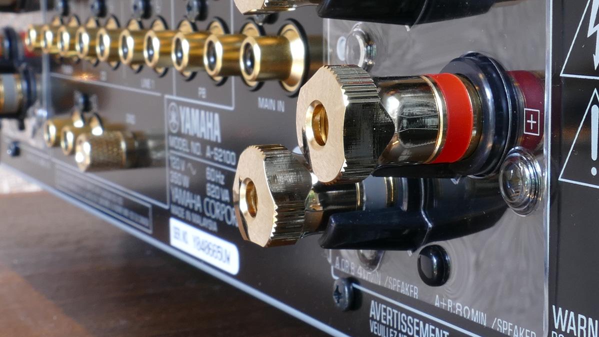 Yamaha A S1100 Forum